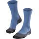 Falke TK2 Trekking Socks Men iron blue